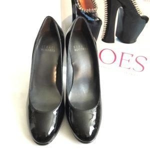 Stuart Weitzman Shoes - Stuart Weitzman Patent Leather Pumps Size 5.5 M